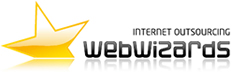 WEBWIZARDS - Logo